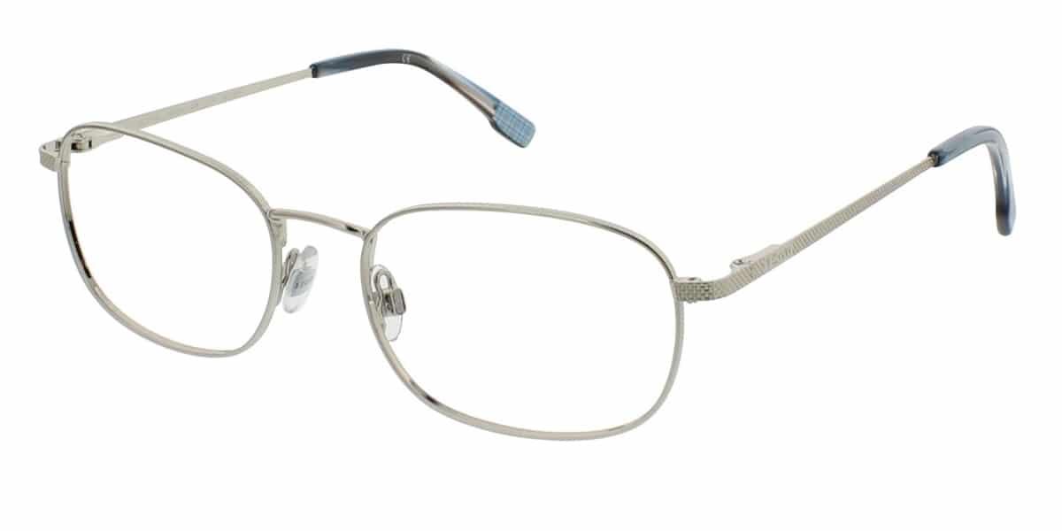 IZOD 2070 - Silver