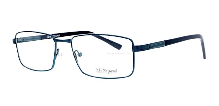 John Raymond Break - Blue