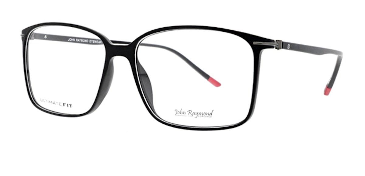 John Raymond Impact - Black