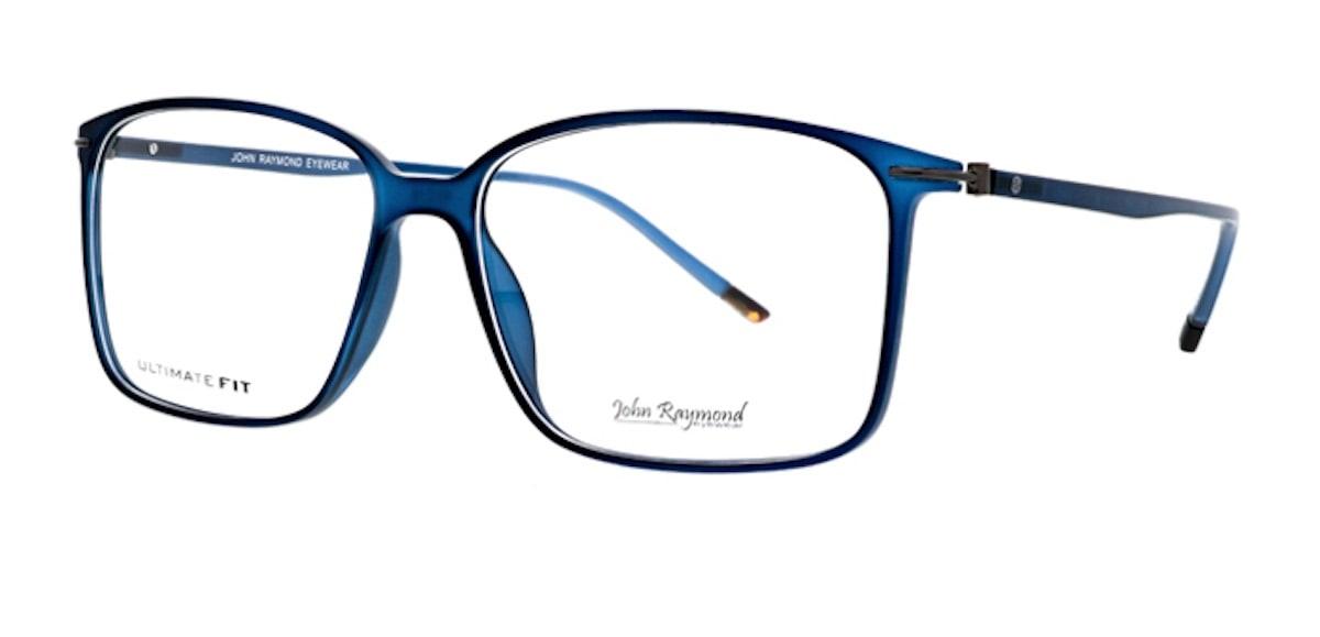 John Raymond Impact - Blue