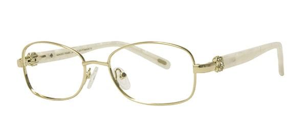 Konishi Flex-Titanium KF8584 C1 - Gold Pearl
