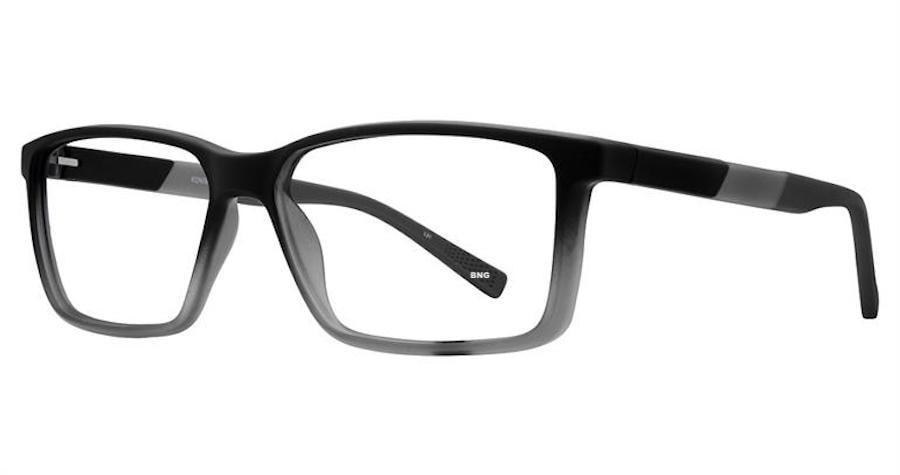 Konishi Acetate KA5729 C3 - Black / Grey