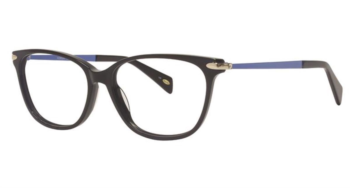 Konishi KA5808 C1 - Black / Blue