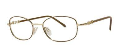 Konishi Flex-Titanium KF8382 C3 - Gold / Lavender