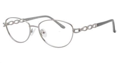 Konishi Flex-Titanium KF8385 C1 - Grey Pearl