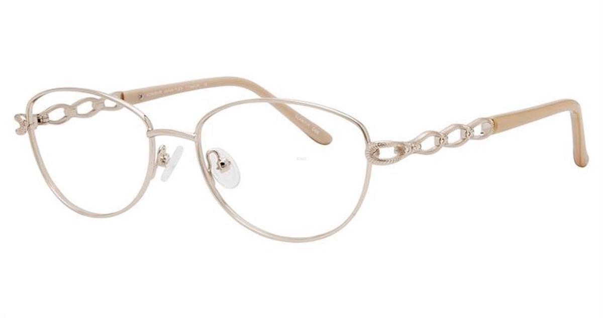 Konishi Flex-Titanium KF8385 C3 - Gold Pearl