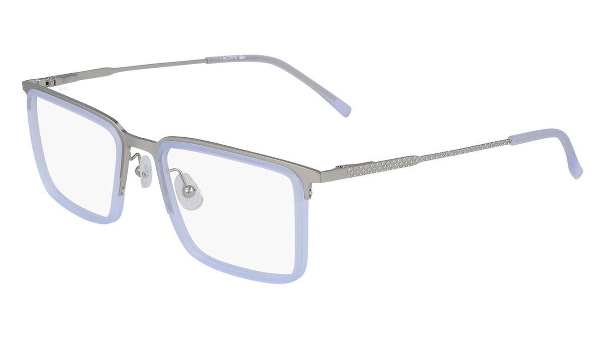 Lacoste L2263 045 - Silver
