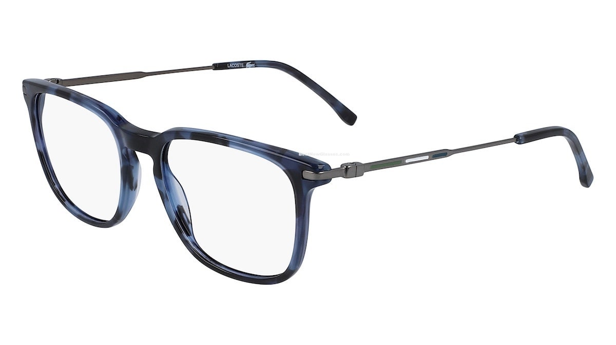 Lacoste L2603N 215 - Havan Blue