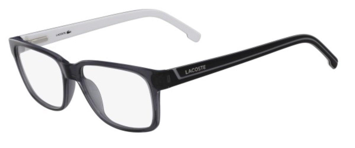 Lacoste L2692 - 035 Transparent Grey