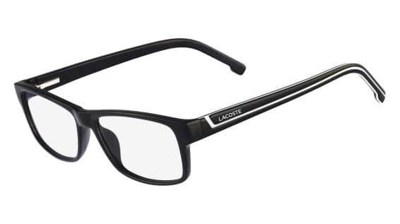 Lacoste L2707 001 - Black