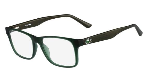 Lacoste L2741 315 - Green Matte