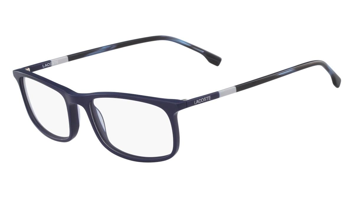 Lacoste L2808 424 - Blue