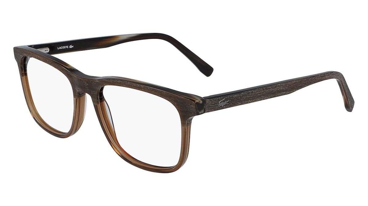 Lacoste L2849 210 - Transparent Brown