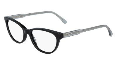 Lacoste L2850 001 - Black