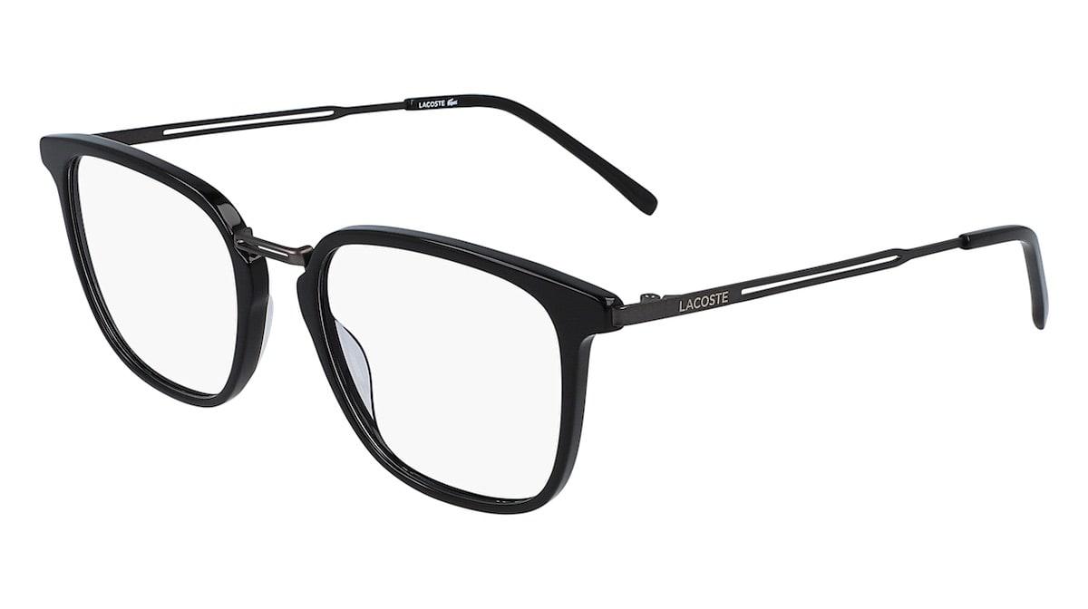 Lacoste L2853PC 001 - Black