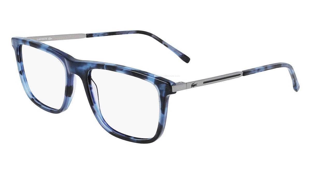 Lacoste L2871 215 - Havana Blue