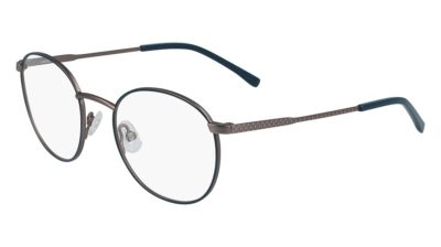 Lacoste L3108 466 - Petrol / Light Gunmetal