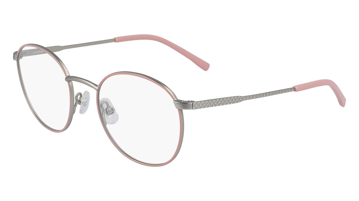 Lacoste L3108 664 - Pink / Silver