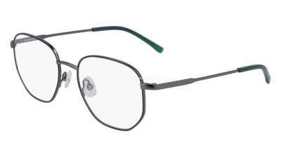 Lacoste L3110 024 - Dark Grey / Green