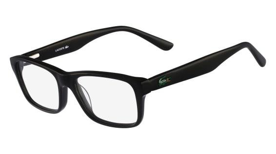 Lacoste L3612 001 - Black