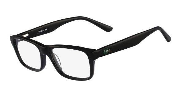 Lacoste L3612 - 001 Black