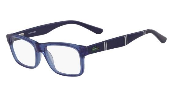 Lacoste L3612 414 - Medium Blue