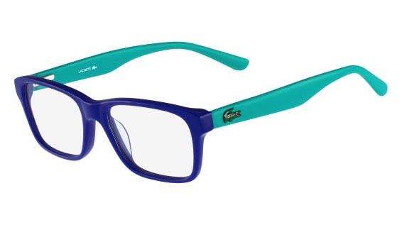 Lacoste L3612 424 - Blue
