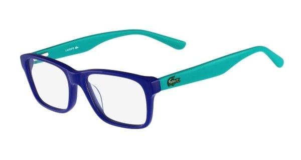 Lacoste L3612 - 424 Blue