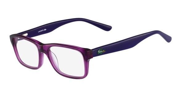Lacoste L3612 - 514 Violet
