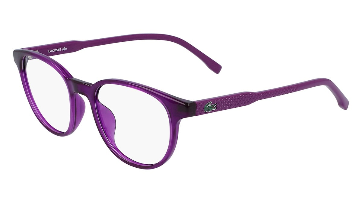 Lacoste L3631 513 - Purple