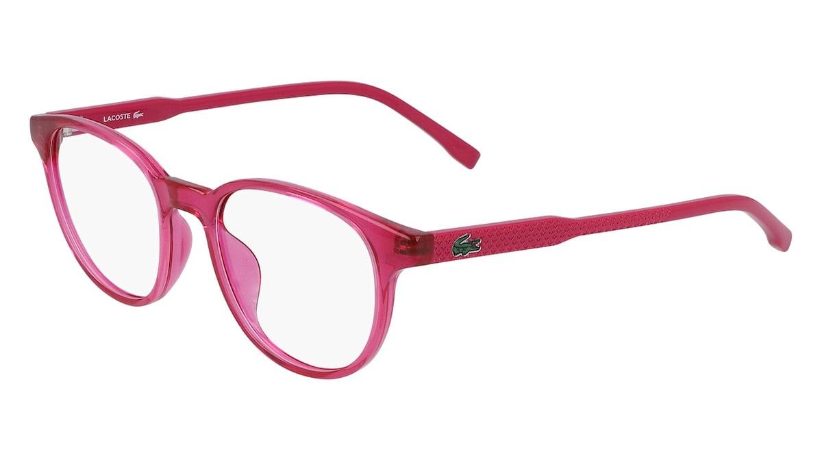 Lacoste L3631 664 - Pink
