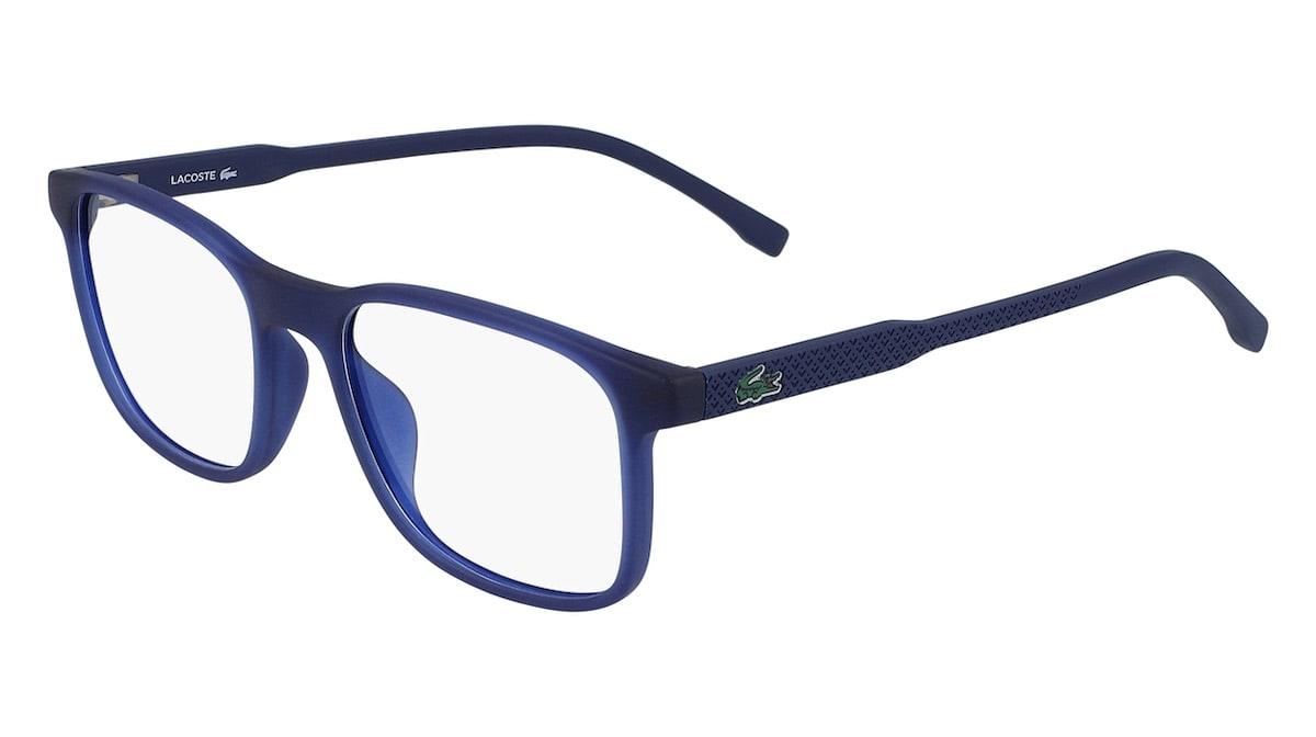 Lacoste L3633 414 - Matte Blue Navy