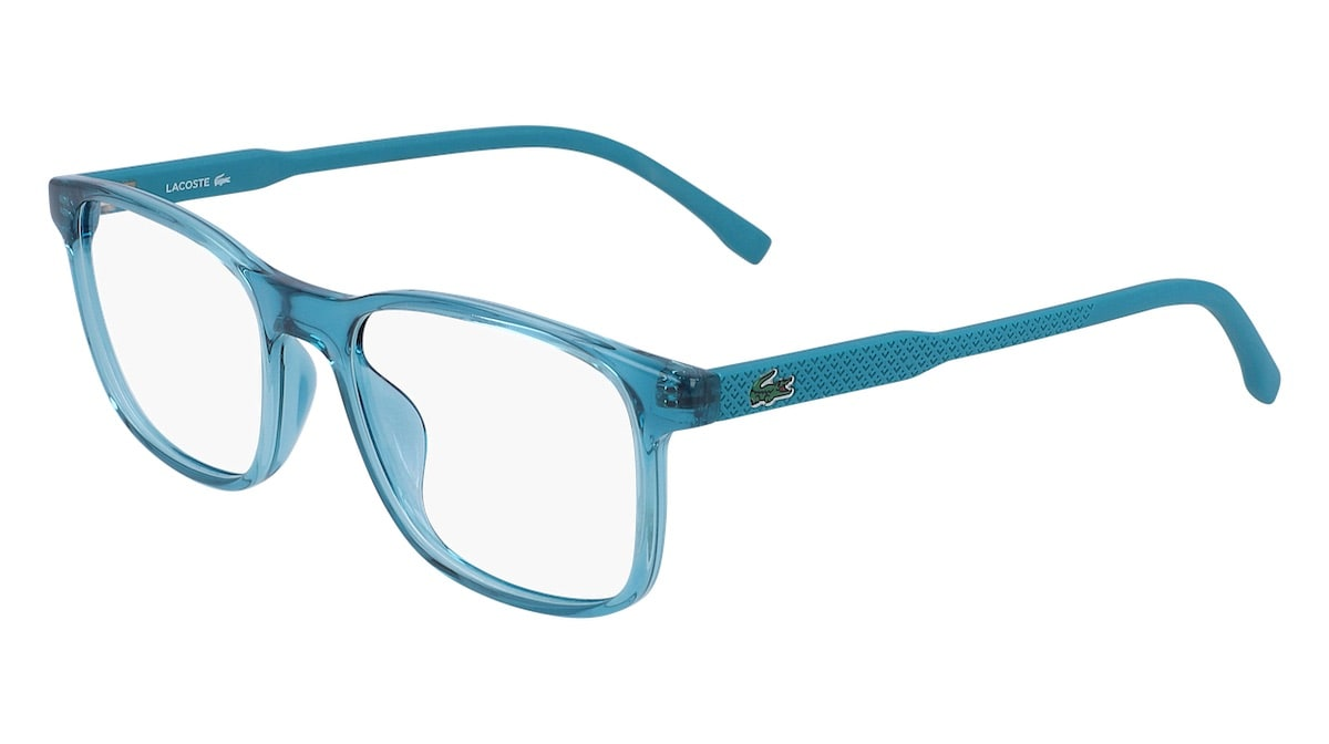Lacoste L3633 467 - Shiny Aquamarine