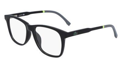 Lacoste L3635 001 - Black