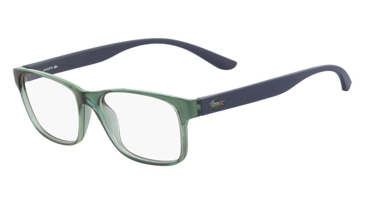 Lacoste L3804B 318 - Dark Green