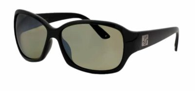 Liberty Sport - BAYOU - Shiny Black with Ultimate Play lens #203