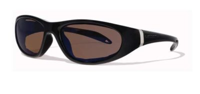 Liberty Sport - ESCAPADE II - Shiny Black with Ultimate H2O lens #203
