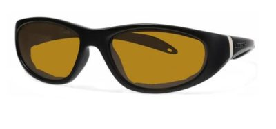 Liberty Sport - ESCAPADE II POLARIZED - Shiny Black with Ultimate Polarized lens #203