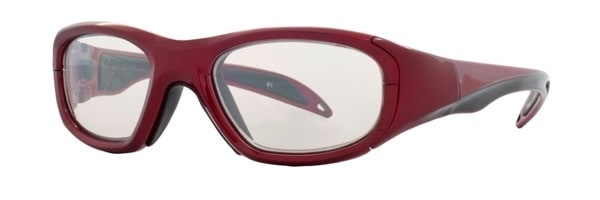 F8 MORPHEUS I - Crimson / Shiny Black Stripe #700