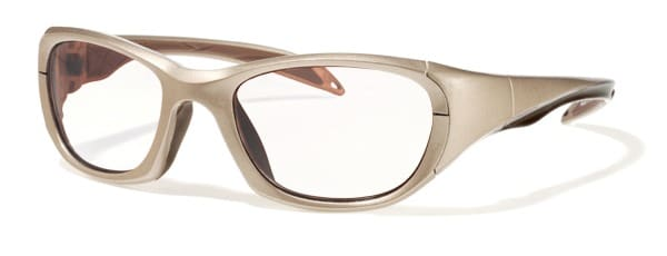 F8 MORPHEUS II - Metallic Light Brown/Shiny Brown stripe #4