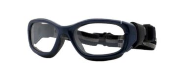 Liberty Sport F8 SLAM GOGGLE - Navy Blue
