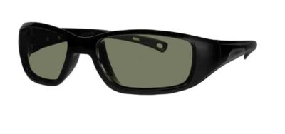 Liberty Sport - GLIDE - Shiny Black with Ultimate Play lens #203