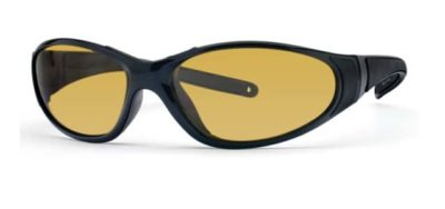 Liberty Sport - HYDRO - Ebony with Ultimate H2O lens#1