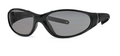 Liberty Sport - HYDRO POLARIZED - Ebony with Ultimate Polarized lens#1