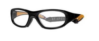 Liberty Sport Rec Specs - MAXX 20 BASEBALL - Black #200