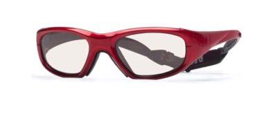 Liberty Sport Rec Specs MAXX 20 - Crimson / Black #1
