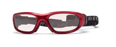 Liberty Sport Rec Specs MAXX 21 - Crimson / Black #1