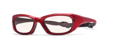 Liberty Sport Rec Specs MAXX 30 - Crimson / Black #1