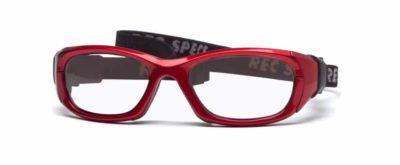 Liberty Sport Rec Specs MAXX 31 - Crimson / Black #1
