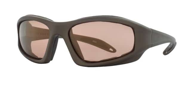 Liberty Sport - TORQUE I - Army Green with Brown Lens #550